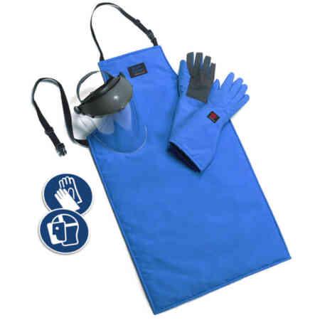 CryoSolutions Schutzausrüstungen